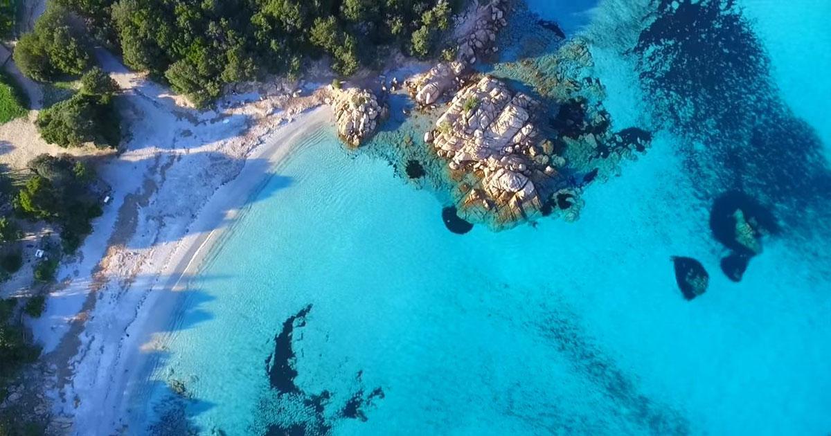 Escursione La Maddalena Sardegna Futura Vacanze