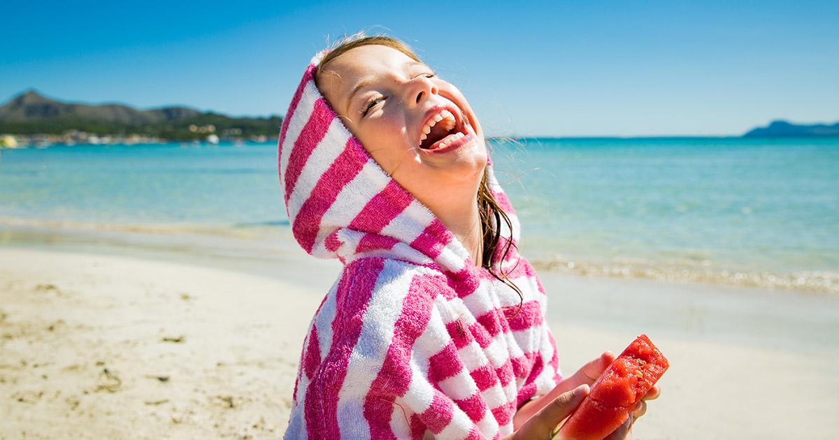 Bambini gratis in vacanza con Futura Vacanze