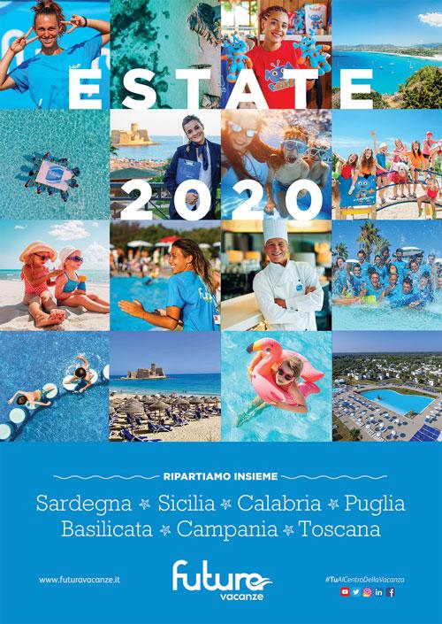 estate 2020 futura vacanze
