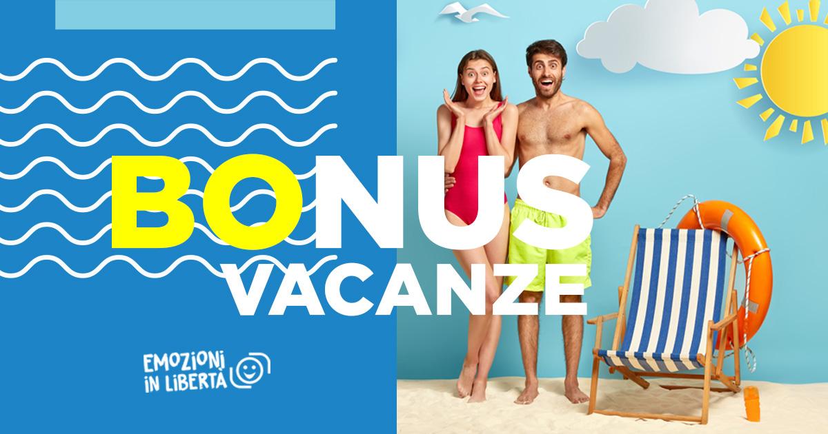 bonus vacanze italia